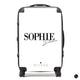 The Personalised Signature Suitcase