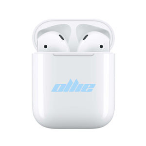 Blue Vibe - Personalised Wireless Earphones / Pods