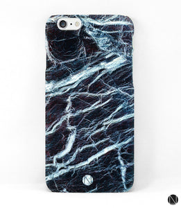 The Wave Marble Case