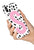 The Personalised Pink Dalmatian Case