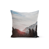 Austin Francis Throw Pillow Majestic