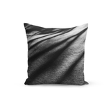 Austin Francis Throw Pillow Shadows