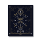 Avant Debut | Ad Astra Per Aspera by Cat Coquillette Digital Art and Art Prints