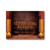 Francoise Gaujour Print Products No Parking