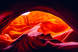 Avant Debut | Antelope Canyon by Gene Horecka Digital Art and Art Prints