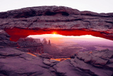 Avant Debut | Canyonlands by Gene Horecka Digital Art and Art Prints