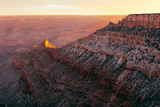 Avant Debut | Grand Canyon Sunrise by Gene Horecka Digital Art and Art Prints