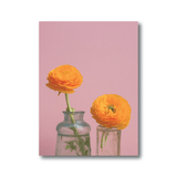 Olivia St. Claire Print Products Yellow Flowers