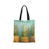 Olivia St. Claire Tote Bag Pineapple Trio