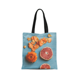 Olivia St. Claire Tote Bag She Made Her Own Sunshine