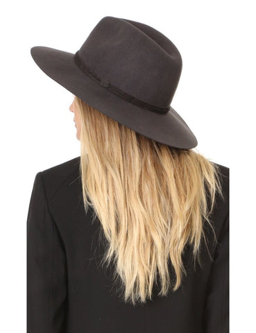 Rag & Bone 'Wide Brim Fedora'