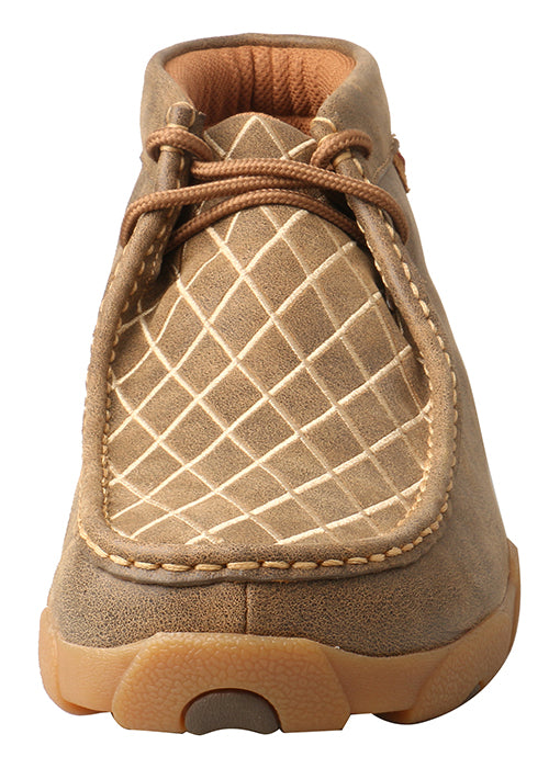 Mens Twisted x Moc
