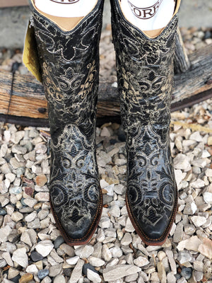 The Lizzie Boots by Corral