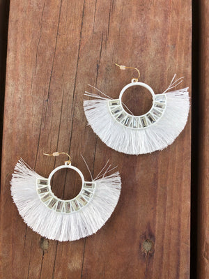 The Savvy Earrings