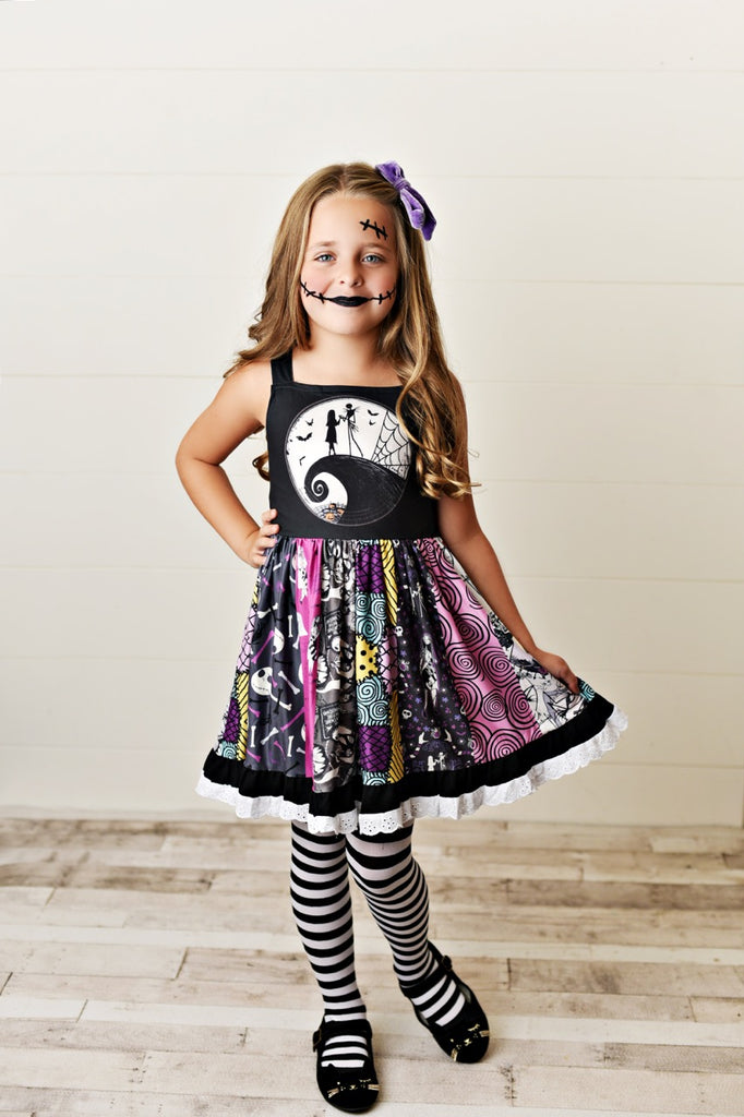 Halloween Dress