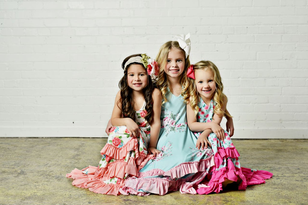 Girls Clothing Boutique