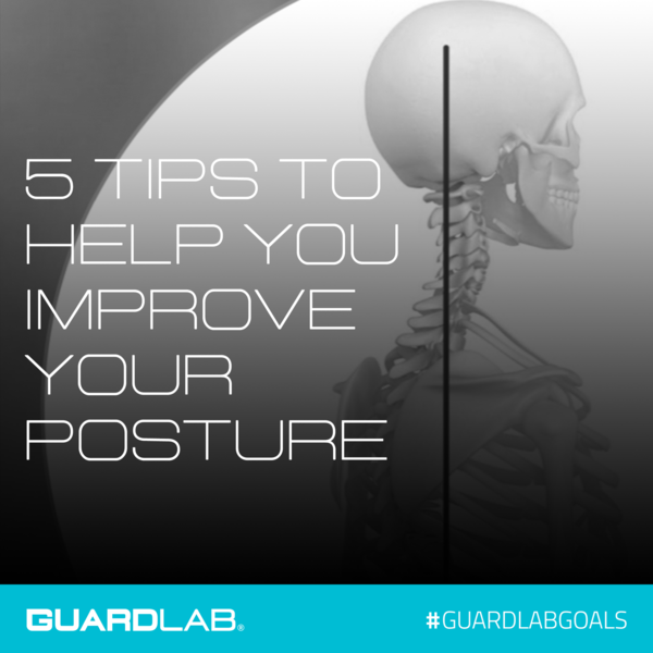 5 Tips For Improving Your Posture