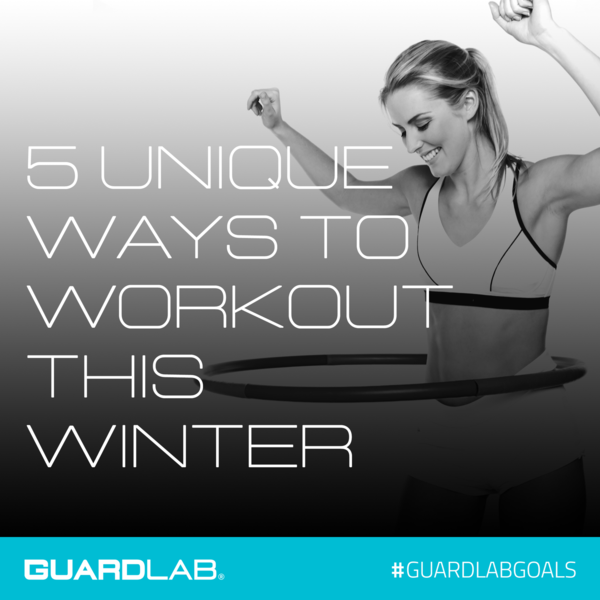 5 Unique Ways to Workout This Winter