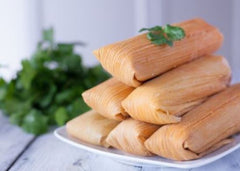 Holiday Tamales & Pozole