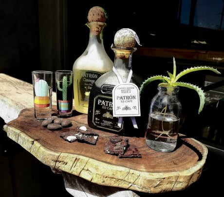 Tequila & Chocolate Pairing on Cinco de Mayo: May 5, Saturday