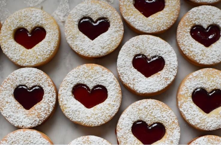 Valentines Baking Class with Chocolate February 11, Saturday