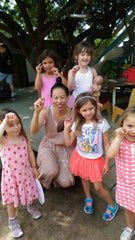 Kids Summer Chocolate Classes
