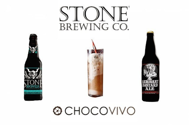 Make your own Beer Float! July 1st