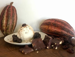 Wine & Chocolate Pairing - Friday, June 23 2017