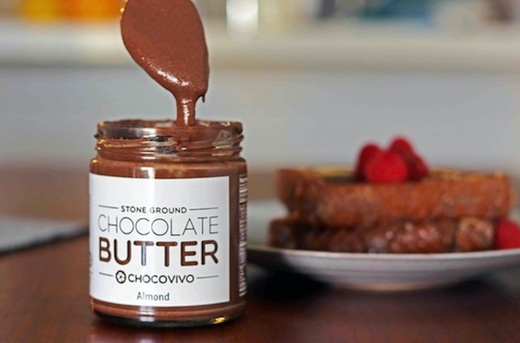 Chocolate Butter