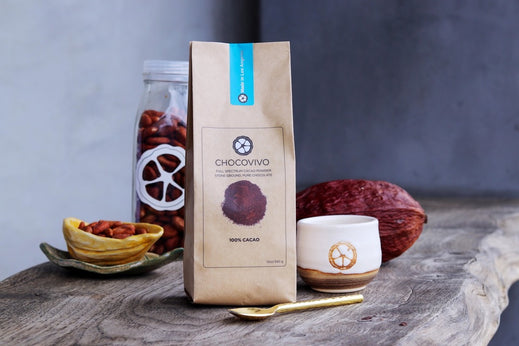 Cacao Bulk & Powders