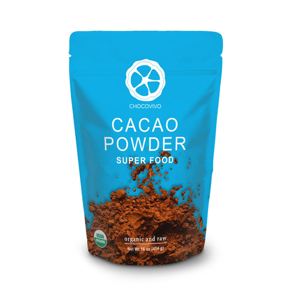 Cacao Powder - Bulk (aka Cocoa Powder)