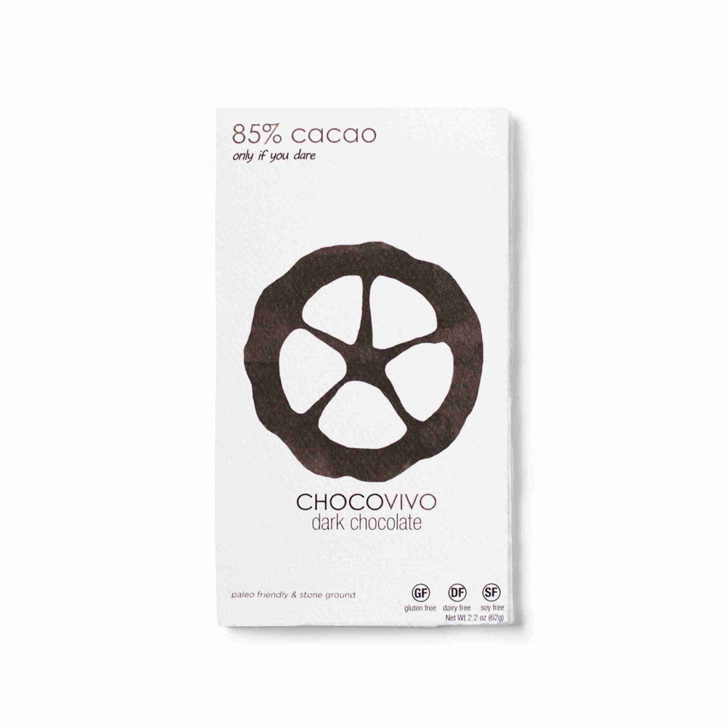 85% Cacao Bar