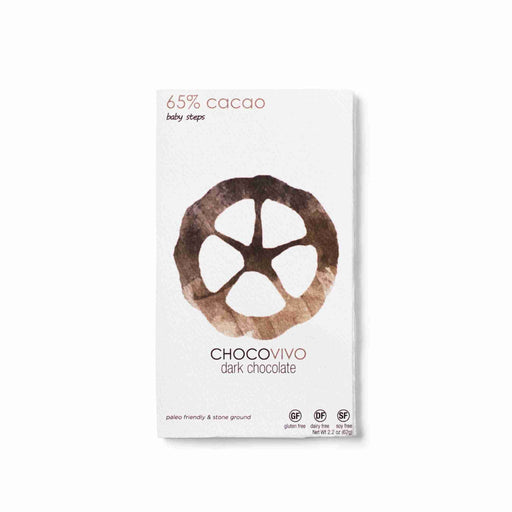 65% Cacao Bar