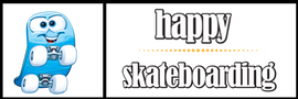 Happy Skateboarding LLC