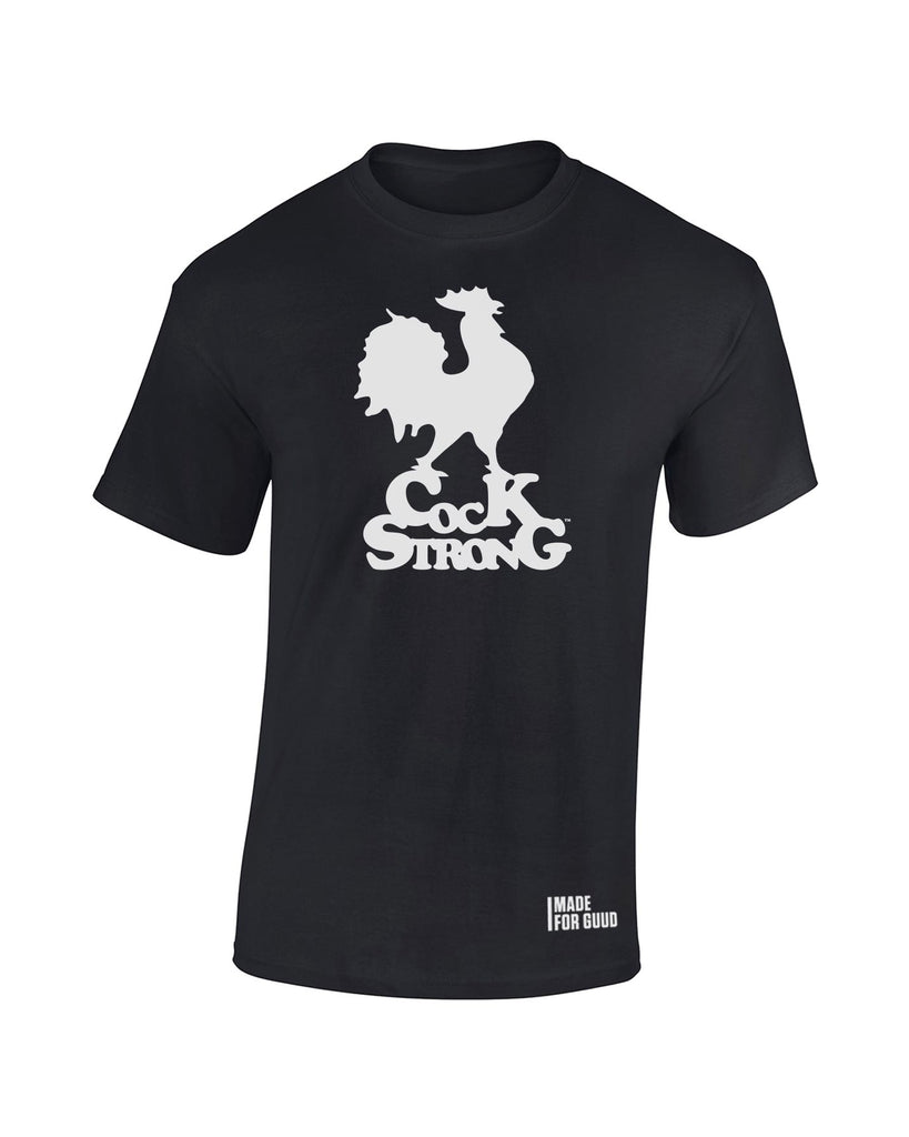 "Urban Urbane Co – Cock Strong ""Original"" Series"