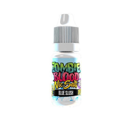10mg Zombie Blood Nic Salts 10ml (50VG/50PG)-Vaping Products-Vape Cloud UK