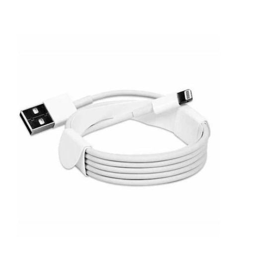 1M iPhone USB Data Charging Cable-Electronic & Mobile Accessories-Vape Cloud UK