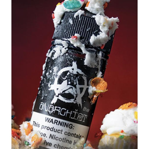 Anarchist 100ml Short Fill E-Liquid-Vape Cloud UK