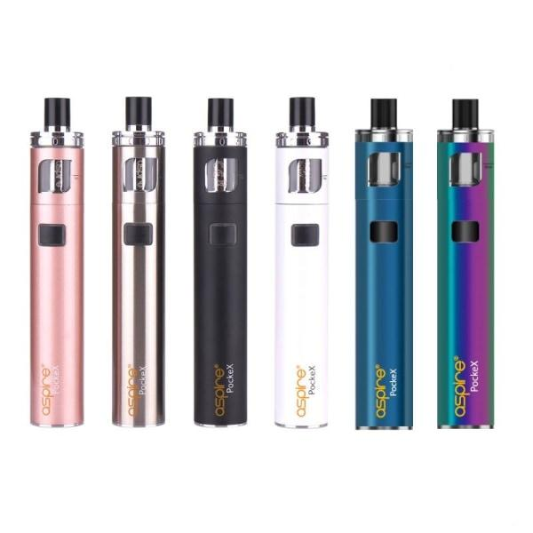 Aspire - PockeX Kit-Vape Cloud UK