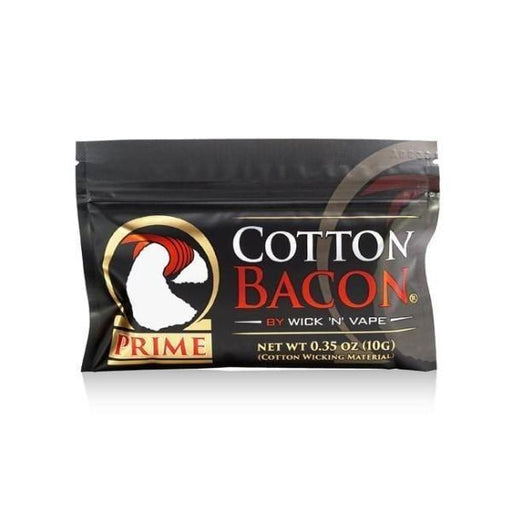 Cotton Bacon - Prime-Vape Cloud UK