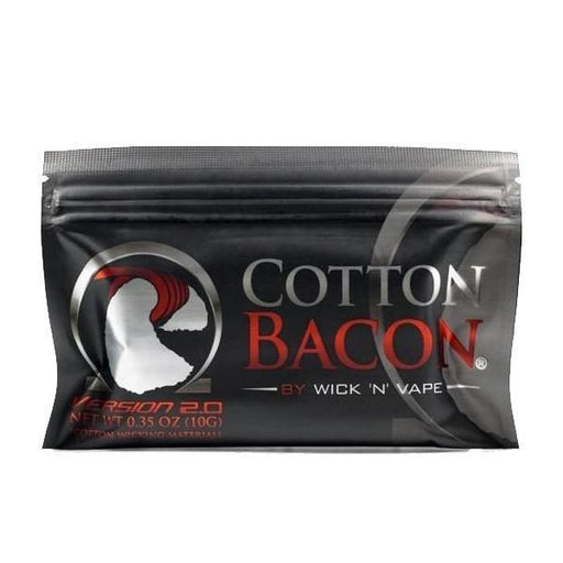 Cotton Bacon - Version 2.0-Vape Cloud UK