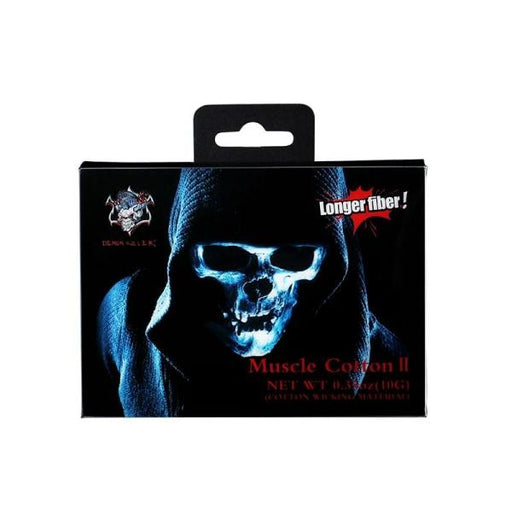 Demon Killer Muscle Cotton II-Vaping Products-Vape Cloud UK