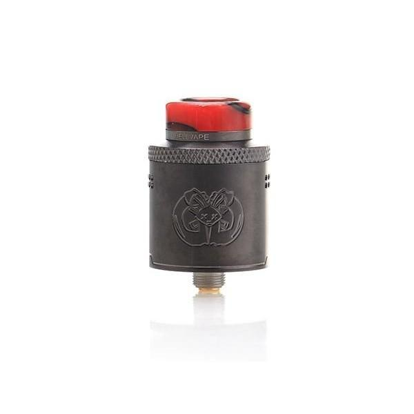 Drop Dead RDA Tank-Vaping Products-Vape Cloud UK