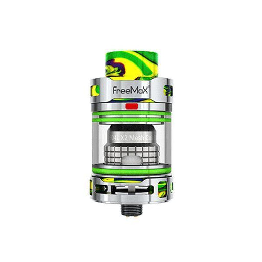 FreeMax Fireluke 3 Tank-Vaping Products-Vape Cloud UK