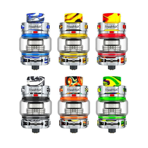 Freemax Fireluke 3 Tank-Tanks - DTL-Vape Cloud UK