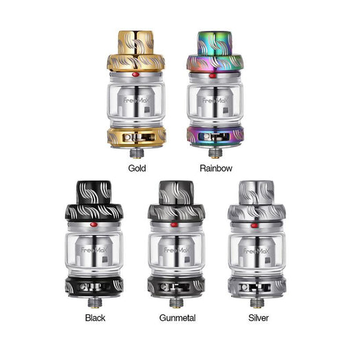Freemax Mesh Pro Tank-Tanks - DTL-Vape Cloud UK