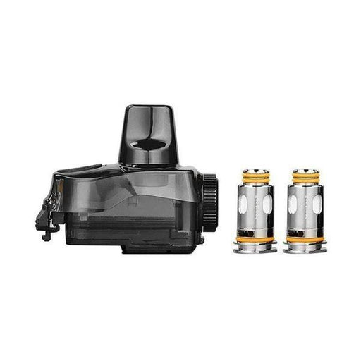 Geekvape Aegis Boost Plus Replacement Pods 2ml-Vaping Products-Vape Cloud UK
