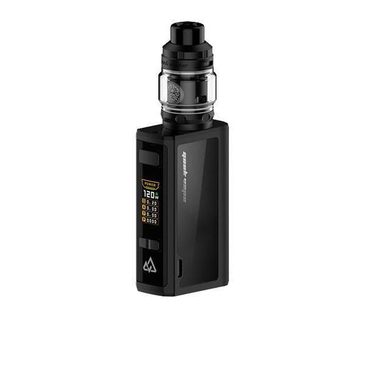 Geekvape Obelisk 120 FC Z Kit-Vaping Products-Vape Cloud UK