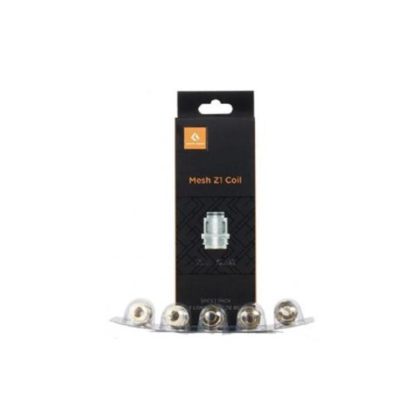 Geekvape Zeus Mesh Coils-Vaping Products-Vape Cloud UK