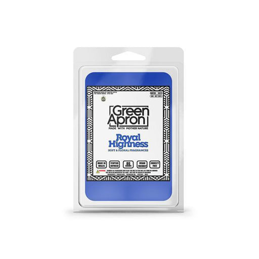 Green Apron Terpene Infused Wax Melts 140g-CBD Products-Vape Cloud UK
